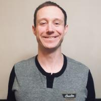 Chris Davy, Area 84 Director